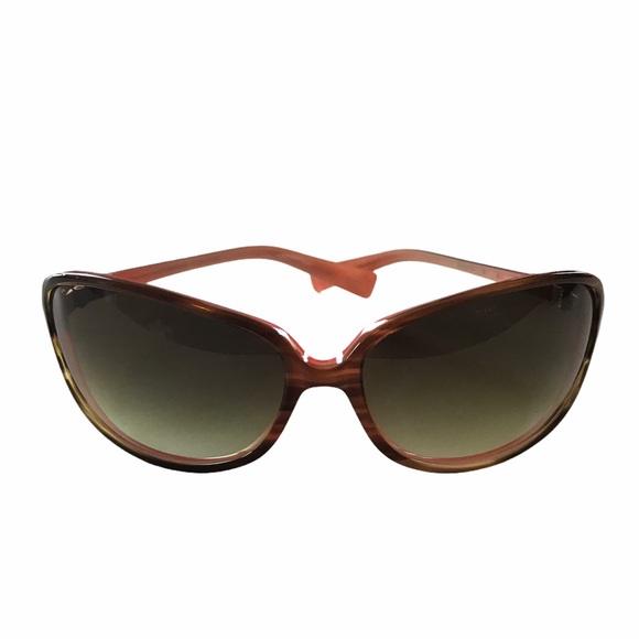 Oliver People's Sunglasses OTPI 66-15-106